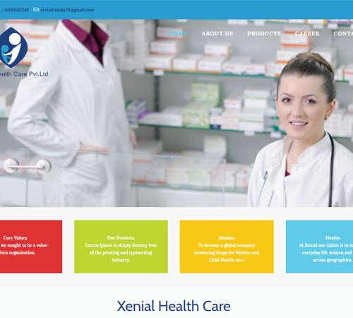 Xenial Health Care