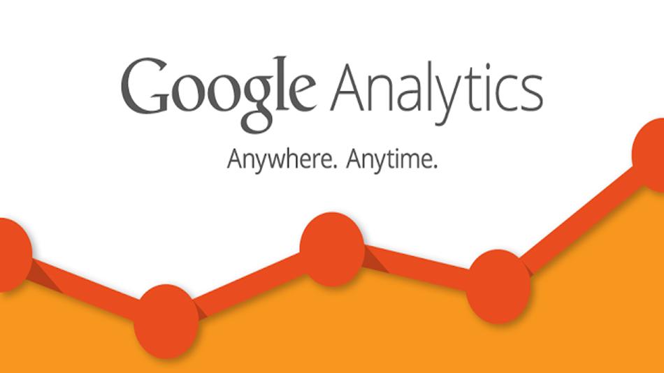 Google Analyatics