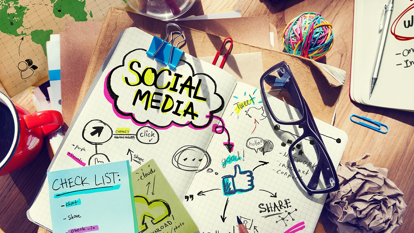 Social Media Agency in Navi Mumbai